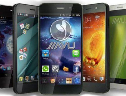 Jiayu domina el mercado de los móviles chinos lowcost de última generación